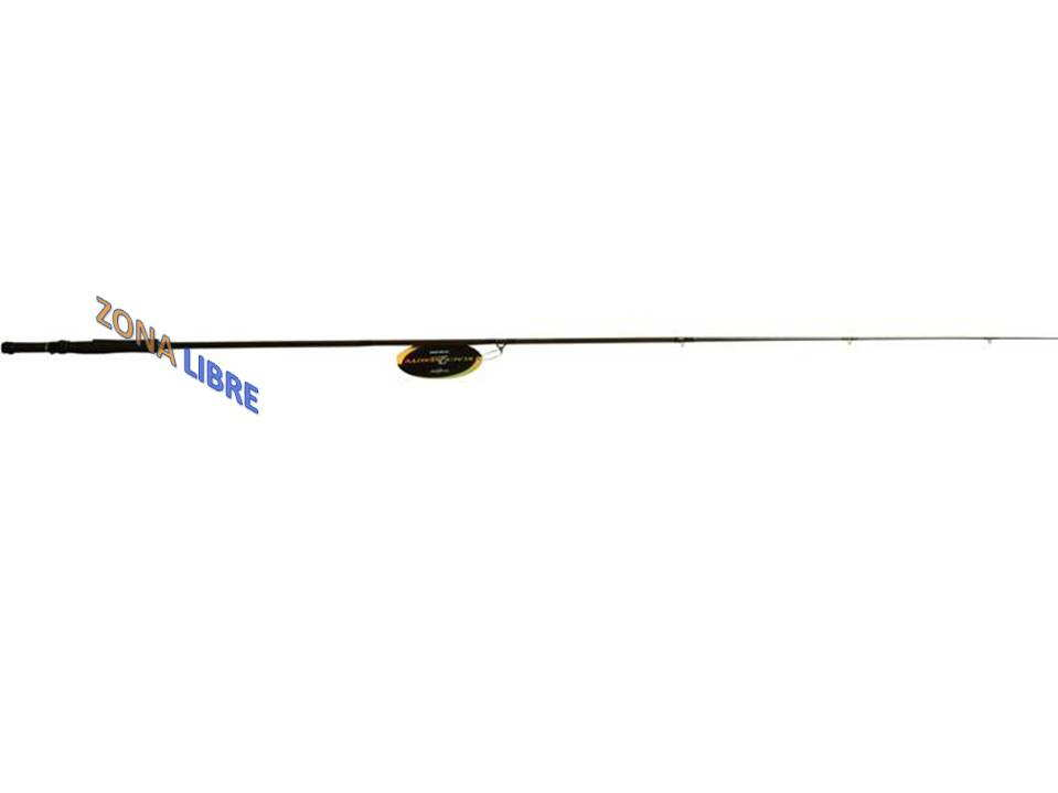 CAÑA PESCA CON MOSCA SOUTH BEND MOD. BLACK BEUTY II 2.7mts